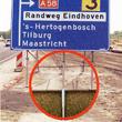Zemní vruty pro dopravní značení